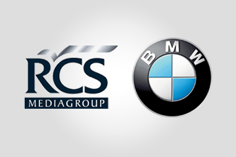 BMW / RCS    sviluppato per  RCS Media Group