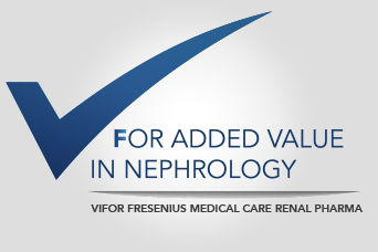 Vfor added value in nephrology  sviluppato per More & More