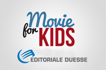 Movie for Kids        sviluppato per E-Duesse
